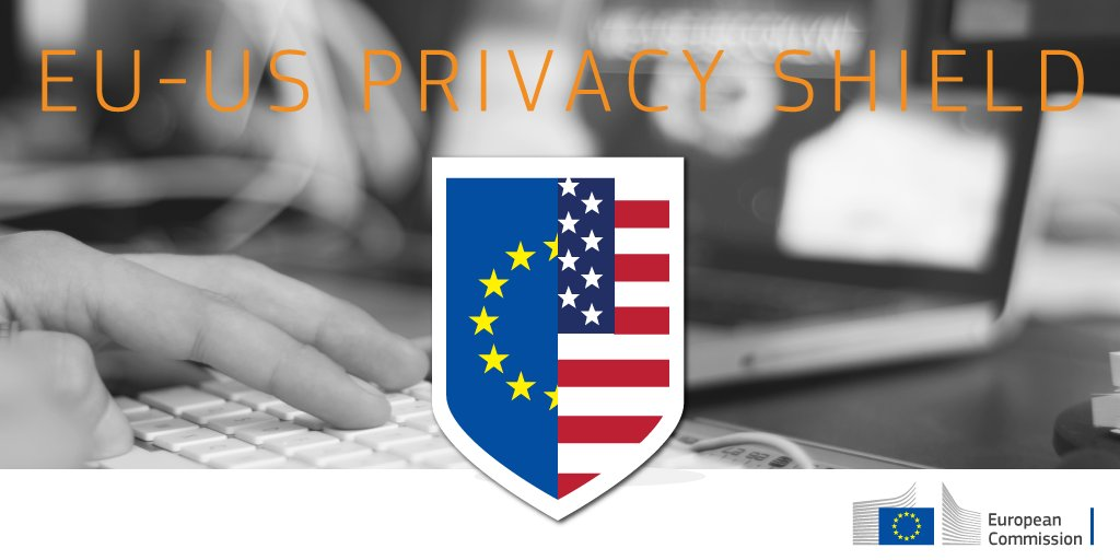 "EU-US Privacy Shield second review: ""it's mostly fine"" says the Commission, ""not really"" replies the EU Data Protection Board."