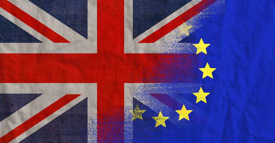 After Brexit, the EU must decide if UK data protection is adequate.